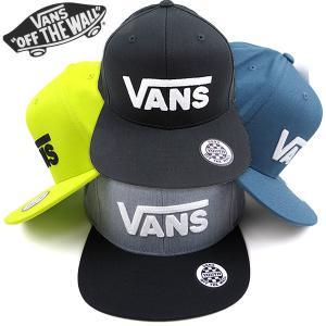バンズ キッズ 帽子 キャップ スナップバック DROP V...
