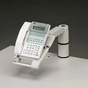 テレフォン スタンド 電話台 デスク オフィス ホワイト アウトレット 在庫 処分 rebias