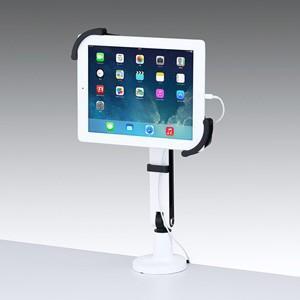 iPad タブレット用 アーム 7〜11インチ 対応 フレキシブル スタンド アウトレット 在庫 処分 rebias