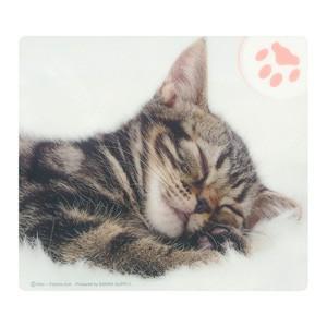 動物 マウスパッド アメリカンショートヘア 猫 キャット アウトレット 在庫 処分 rebias