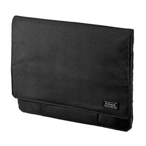 タブレット ケース 7型 8型 小物 ポケット 2段式 スマホ スマートフォン 収納 PC iPad アウトレット 在庫 処分 rebias