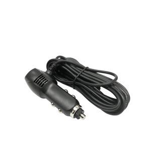 シガーアダプタ ドライブレコーダー ケーブル USB 充電 端子 12V 24V 対応 5V 2A 出力 汎用 3.4m 内装|rebias