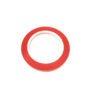 両面テープ クリア 透明 強力 DIY 無色 0.15mm 薄い 日曜大工 工作 バイク 車 改造 作業|rebias