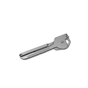 マルチ キー ツール DIY 工具 ドライバー プラス マイナス ステンレス ナイフ スペシャル|rebias