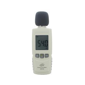 騒音計 測定器 デジタル レベル 計測 コンパクト テスター 小型 軽量 電池式 便利 rebias