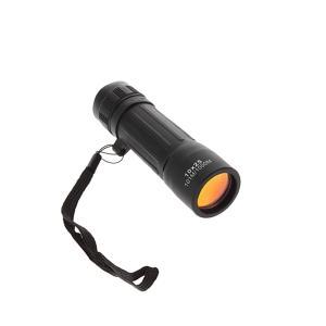 単眼鏡 望遠鏡 カラーコーティング レンズ ピント 調整 昼間 観戦 スポーツ サッカー 野球 rebias