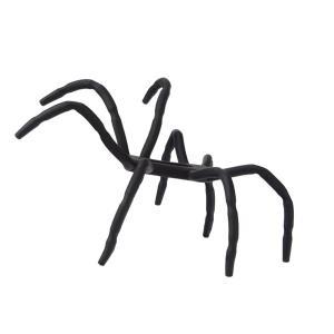 自由自在なスマホスタンド 折り曲げ可能 スパイダースタンド ブックスタンド マルチスタンド クモ 蜘蛛|rebias