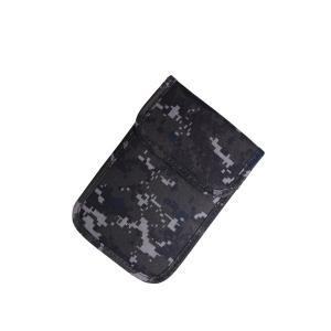 電波遮断 電磁波防止 ポーチ スマホ モバイル 圏外 スマートフォン 試験会場 社内 圏外 カバー ケース iPhone 病院|rebias