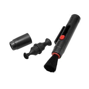 レンズクリーナーペン カメラ デジカメ レンズ 清掃 クリーニング 小型 rebias