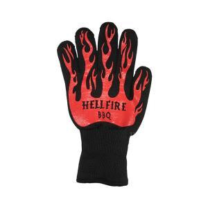 耐熱 手袋 グローブ ファイア キャンプ バーベキュー BBQ アウトドア 火傷 防止 GLOVE FIRE|rebias