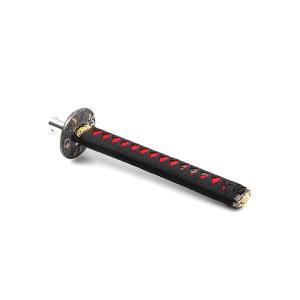 刀 シフトノブ 日本刀 剣客 武士 和風 柄 MT AT アダプター ドレスアップ カスタム 内装|rebias