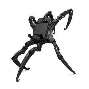 マルチスタンド 蜘蛛 スマホ デジカメ ビデオ カメラ 変形 固定 アーム チェンジスパイダーホルダー|rebias