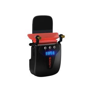 ノートPC 冷却ファン M0 外付け USB 給電 簡単 車 グリル 汎用 放熱 発熱 暴走 抑制 防止|rebias