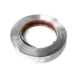 メッキ モール 両面テープ プロテクター 保護 アクセント 簡単 バンパー ドア グリル トランク サイドステップ|rebias