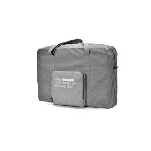 大容量 バッグ 旅行 トラベルスマートバッグ かばん 衣類 洗面用具 コスメ 雑貨 収納 便利|rebias