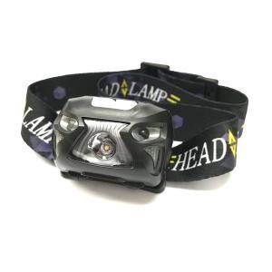 センサー ヘッドライト USB 充電式 高輝度 丸型 超小型LED 超強力 フラッシュ 点滅 ヘッドランプ LED 作業灯|rebias