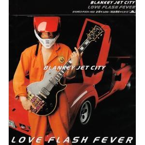(中古品)LOVE FLASH FEVER