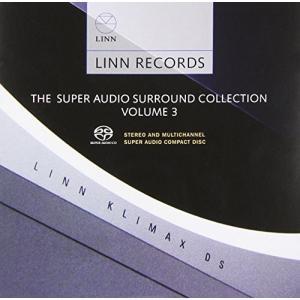 (中古品) Linn Sacd Sampler Vol 3  【メーカー名】 Linn  【メーカー...