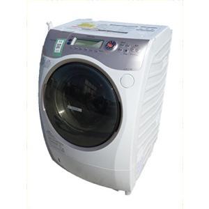 (中古品) 【左開きタイプ】TOSHIBA 洗濯9.0kg/乾燥6.0kg ピコイオンで洗えないもの...