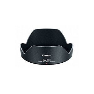(中古品)Canon レンズフード EW-73C EF-S10-18mm F4.5-5.6 IS S...