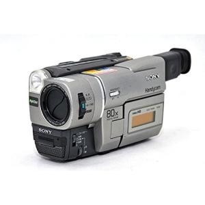 (中古品)ソニー CCD-TRV80PK 8mmビデオカメラ(8mmビデオデッキ) ハンディカム V...