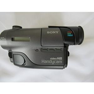 (中古品)ソニー CCD-TR11 8mmビデオカメラ(8mmビデオデッキ) ハンディカム Vide...