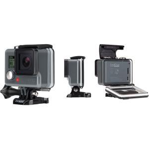 (中古品)【国内正規品】 GoPro ウェアラブルカメラ HERO CHDHA-301-JP