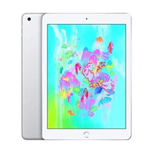 (中古品) iPad Wi-Fi 32GB - シルバー (最新モデル)  【メーカー名】 Appl...