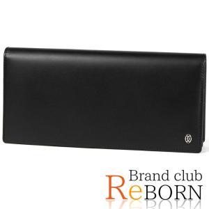 〔未使用品〕カルティエ/Cartier パシャ 二つ折長財布 カウハイドレザー ブラック×シルバー金具 L3000440|reborn-brand