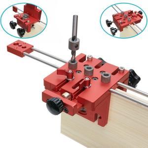 ドリルガイド 木工用 ドリルガイドセット 垂直ドリルガイド 穴あけ パンチロケーター