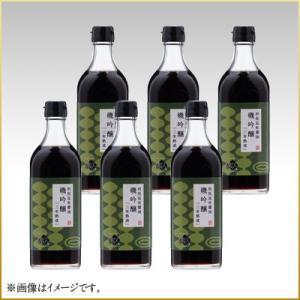 利尻昆布醤油 磯吟醸 500ml×6本 ギフト プレゼント用 北海道 内祝|rebun|02