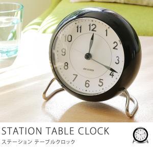 カテゴリー:43672 BK STATIONテーブルクロック  サイズ:直径 11cm × 高さ 1...