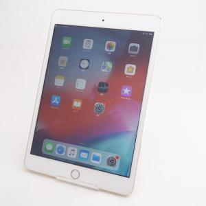 【7.9インチ】iPad mini 3 Wi-Fiモデル 16GB ゴールド MGYE2J/A #A019|reco
