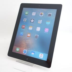 【9.7インチ】 iPad 第2世代 Wi-Fiモデル 16GB ブラック MC963J/A #C010|reco