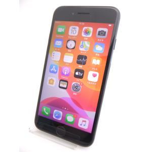 【SIMフリー】 iPhone7 256GB ブラック MNCQ2J/A #4398