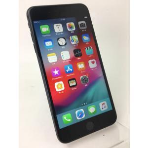 SIMフリー  iPhone8 Plus 64GB スペースグレイ MQ9K2J/A  2768