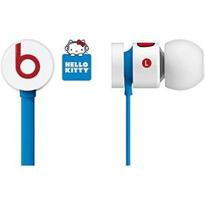 【Beats By Dr. Dre】urbeats Hello Kitty Special Edition 高性能インイヤー型ヘッドフォン reco