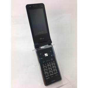 【au】CDMA T003 ブラック|reco
