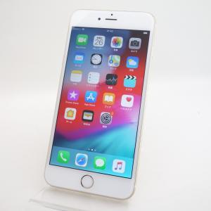 【docomoSIMロック】iPhone6Plus 64GB ゴールド MGAK2J/A|reco