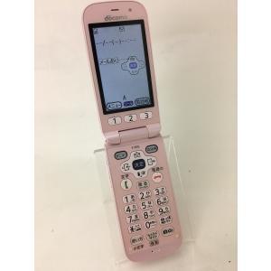 ◆商品説明◆ 【携帯会社】 ドコモ 【機種名】 F-01G 【色】 Pink 【付属品】 本体のみ(...