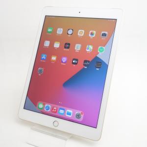 【9.7インチ】iPad 第5世代 32GB ゴールド Wi-Fi+Celluler MPG42J/A docomo版SIMフリー|reco