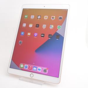 【10.5インチ】iPad Air3 Wi-Fi+Celluler 64GB ゴールド SoftBank版SIMロック解除品|reco