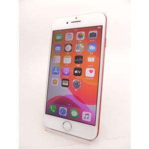 【SIMフリー】 iPhone7 128GB レッド MPRX2J/A #3405|reco