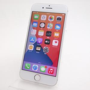【SIMフリー】 iPhone7 32GB シルバー MNCF2J/A #4401