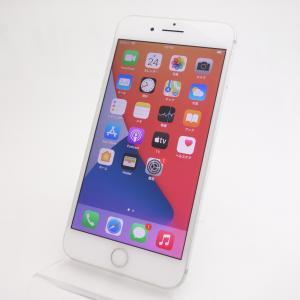 【SIMフリー】 iPhone7 Plus 128GB シルバー MN6G2J/A reco