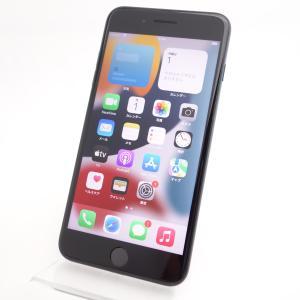 【SIMフリー】 iPhone7 Plus 32GB ブラック NNR92J/A|reco