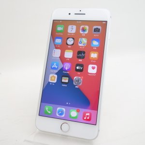 【SIMフリー】 iPhone7 Plus 32GB シルバー MNRA2J/A|reco