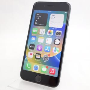【SIMフリー】 iPhone8 64GB スペースグレイ MQ782J/A #13604|reco