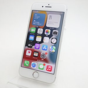 【SIMフリー】 iPhone8 64GB シルバー MQ792J/A #14769|reco