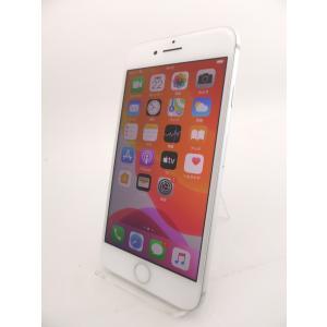 【SIMフリー】 iPhone8 64GB シルバー MQ792J/A #5509